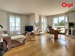 Annonce vente Appartement chantilly