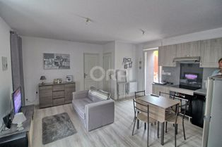 Annonce location Appartement verberie