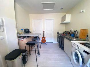 Annonce location Appartement au calme alençon