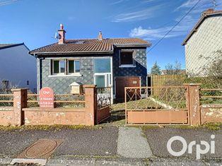 Annonce vente Maison avec garage saint-gervais-d'auvergne