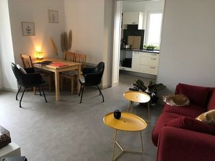 Annonce location Appartement avec garage cambo-les-bains