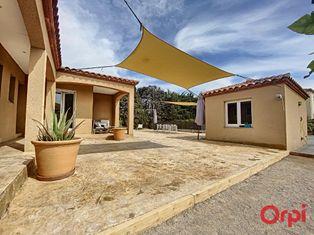 Annonce vente Maison avec garage corneilla-la-rivière