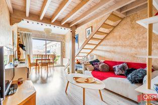 Annonce vente Appartement avec terrasse prades