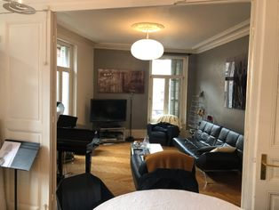 Annonce location Appartement avec cave strasbourg