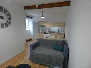Annonce location Appartement saint-genis-laval