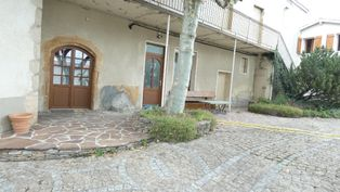 Annonce location Appartement avec terrasse charly