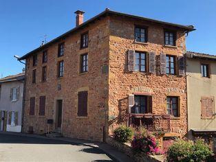 Annonce vente Maison avec cave saint-just-d'avray
