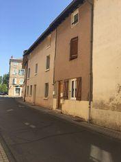 Annonce location Appartement au dernier étage belleville-en-beaujolais