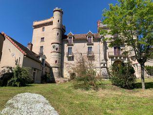Annonce vente Château givry