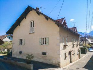 Annonce vente Maison avec terrasse sévrier