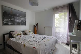Annonce vente Appartement poisy