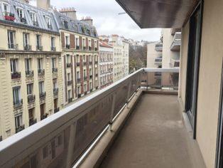 Annonce location Appartement avec parking paris 18eme arrondissement