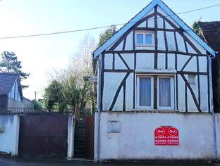 Annonce vente Maison avec garage lachapelle-aux-pots