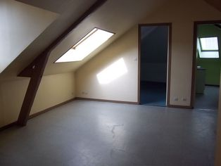 Annonce location Appartement saint-aubin-lès-elbeuf
