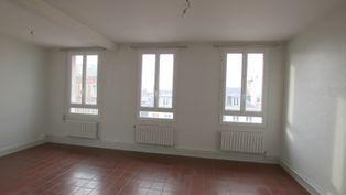 Annonce location Appartement au dernier étage le havre