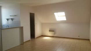 Annonce location Appartement chambry