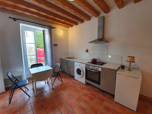 Annonce location Appartement au calme veneux-les-sablons