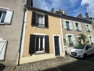 Annonce vente Maison moret-sur-loing