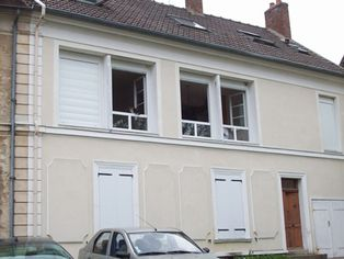 Annonce location Appartement orly-sur-morin