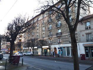 Annonce location Appartement au calme chelles