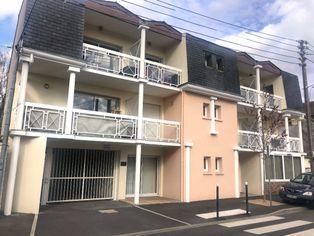 Annonce location Appartement avec terrasse pontault-combault