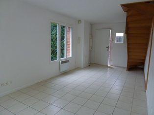 Annonce location Maison avec terrasse messy