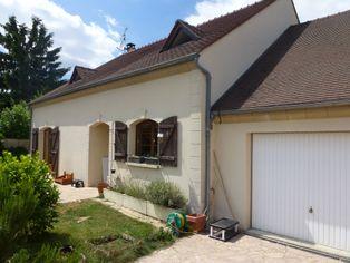 Annonce location Maison avec garage vaires-sur-marne