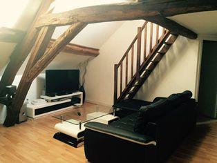 Annonce location Appartement fontenay-trésigny