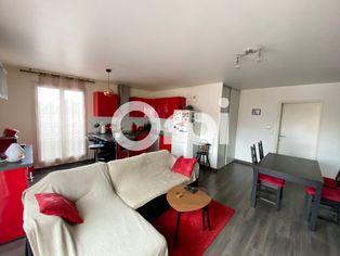 Annonce vente Appartement rosny-sur-seine