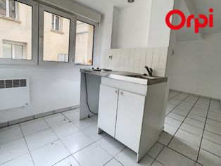 Annonce location Appartement juziers