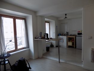 Annonce location Appartement lumineux houdan