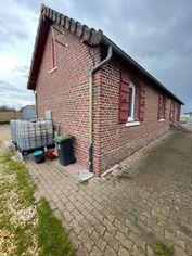 Annonce vente Maison avec garage tricot