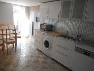 Annonce location Appartement avec mezzanine castres