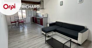 Annonce location Appartement avec cuisine aménagée six-fours-les-plages