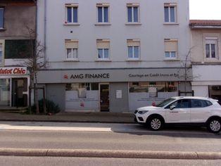 Annonce location Local commercial saint-junien