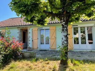 Annonce vente Maison saint-junien