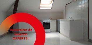Annonce location Appartement saint-sulpice-laurière