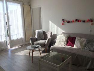 Annonce location Appartement avec garage limoges