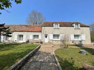 Annonce vente Maison avec cuisine ouverte abbéville-la-rivière