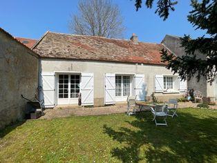 Annonce vente Maison abbéville-la-rivière