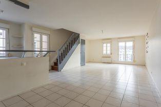 Annonce vente Appartement avec terrasse marcoussis