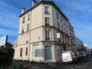 Annonce vente Local commercial avec cave malakoff