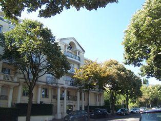 Annonce location Appartement avec terrasse le plessis-robinson