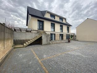 Annonce vente Appartement avec garage osny