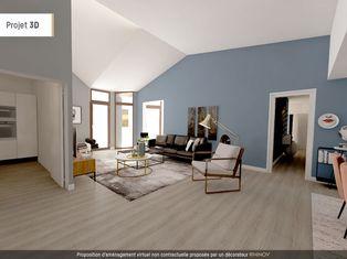 Annonce vente Appartement avec garage fort-de-france