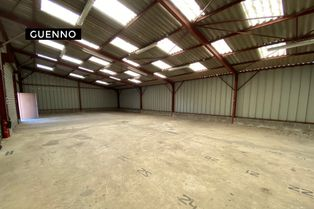 Annonce location Local commercial avec parking noyal-sur-vilaine