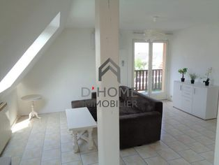 Annonce location Appartement ohlungen