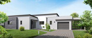 Annonce vente Maison avec garage vitré