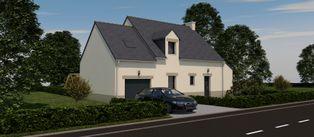Annonce vente Maison avec garage champeaux