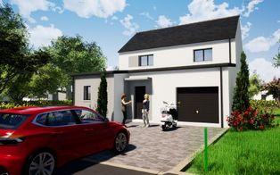Annonce vente Maison avec garage dourdain